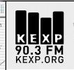 KEXP 90.3FM